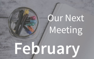 Feb-Meeting