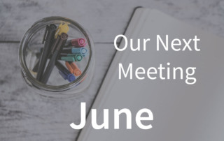 Junemeeting